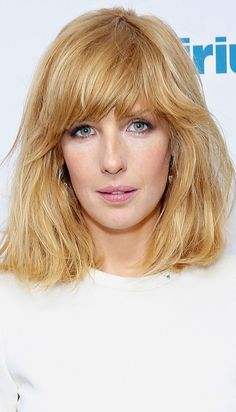 Kelly Reilly                                                                                                                                                                                 More