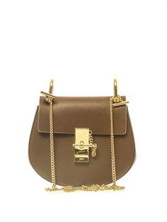 Chlo¨¦ - Faye suede shoulder bag - Chlo¨¦\u0026#39;s \u0026#39;Faye\u0026#39; bag is timeless ...