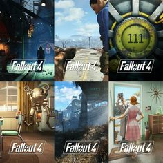 What's your favorite fallout background? I'll post the full size image of each on if people want. @aleksandr.zelenenkiy  #eulenation
