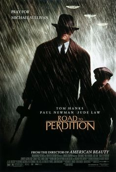 Click to View Extra Large Poster Image for Road to Perdition
