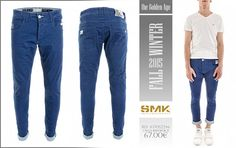 SMK DENIM&Co.: SMK DENIM&Co. | CALÇA BANGKOK II | 67.00€