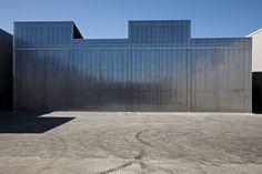 OMA - Office of Metropolitan Architecture · Concrete