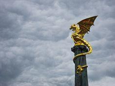 Dragon of Den Bosch