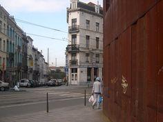 Belgium, Brussels, November 2008