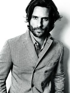 beardmodel:  Tommy Dunn