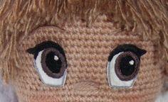 estos ojos estan buenisimos
