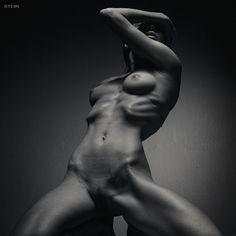 Naked Drama