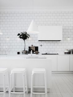 The Home of Lotta Agaton | NordicDesign