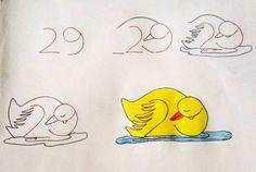 17 Astuces Chiffrées pour Dessiner Facilement