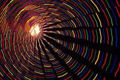 Zilker Tree - Austin   Spin, Spin, Spin