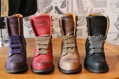 John Fluevog Shoes in Denver