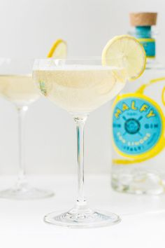 Vesper Martini Recipe with Malfy Gin http://www.hospitalityhedonist.co.za/cape-town-gin-bars-vesper-martini-with-malfy-gin/