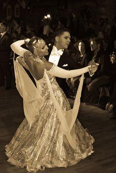 Ballroom Dancing I