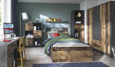 Buy Nubi European Size Cabin Bed - Dark Wood at Argos. Thousands of products for same day delivery or fast store collection. Furniture Care, Kids Furniture, Pedestal Desk, Walnut Furniture, Bedroom Desk, Kid Desk, Hanging Rail, Argos, Adjustable Shelving