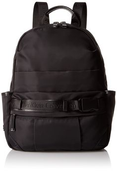 Calvin Klein Dressy Nylon Athleisure Backpack