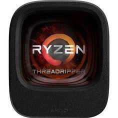 AMD Ryzen Threadripper 1950X (16-core/32-thread) (YD195XA8AEWOF)