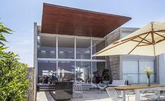 Galería de Casa – CAMPAMENTO / Chetecortes Architects - 1