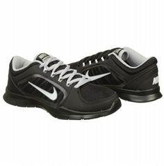 Nike Women s Flex Trainer 4 Wide Training Shoe Black Nike Trainers efade5c6c7
