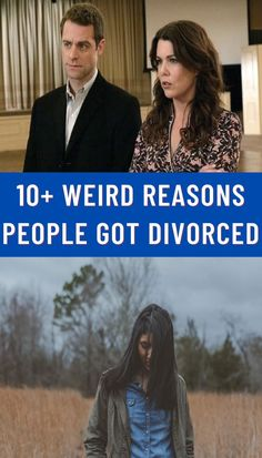 Those are some sad odds. While some of the leading causes of divorce include cheating and financial issues, there are other dealbreakers.