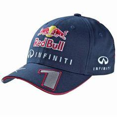 a053023de69 2013 Red Bull Racing Merchandise for the 2013 Formula 1 season. This Infiniti  Red Bull
