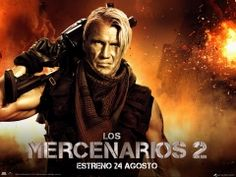The Expendables 2 7 Wallpapers