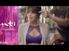Yeni Penti Aslı Enver Reklamı - Napardım Bilmem | #hepbenimle