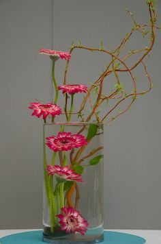 Underwater design from Southampton Garden Club Flower Show