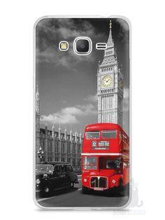 Capa Samsung Gran Prime Londres #3 - SmartCases - Acessórios para celulares e tablets :)