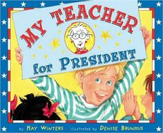 another fun book about Teaching Government & Elections {Weekend Links} from HowToHomeschoolMyChild.com