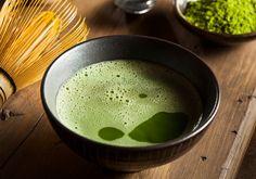 Matchá: conheça o chá que acelera o metabolismo e a queima de gordura