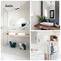 Ideas brillantes para iluminar tu casa.   Decorar tu casa es facilisimo.com