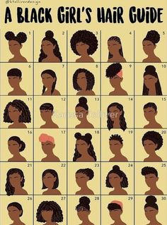 This black girl´s hair guide can be very useful. Lots of tips and information f… This black girl´s hair guide can be very useful. Lots of tips and information for beautiful African American hair. - Station Of Colored Hairs Natural Hair Inspiration, Natural Hair Tips, Natural Hair Journey, 4c Natural Hairstyles, Natural Hair Puff, Natural Hair Regimen, Gorgeous Hairstyles, African American Natural Hairstyles, Side Curly Hairstyles