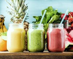 Smooth criminals: These smoothie mistakes are making you fat - Tanya Zuckerbrot…