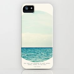 This case... As soon as I get my 5! Calms me just looking at it.