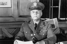 Benjamin O. Davis, Sr. (July 1, 1877 - November 26, 1970) was the first African American General in the US Armed Forces. He began his military career in 1898 in the Spanish-American War, then enlisted in the 9th Cavalry of the Regular Army. Under the mentorship of Charles Young he applied for OCS & was commissioned in 1901. He served in Liberia and the Philippines, and taught military science at Wilberforce and Tuskegee before attaining the rank of Brigadier General in 1940…