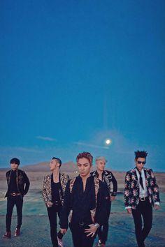 BIGBANG // MADE