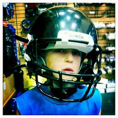 Football Helmet Cool Football Helmets, Hats, Hat, Hipster Hat