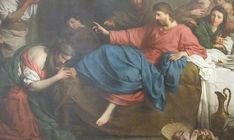The AP hails Mary Magdalene as a Biblical '#MeToo' poster child