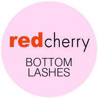 Red Cherry Bottom Lashes