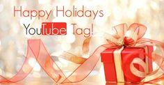 The Happy Holidays YouTube Tag