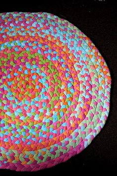 Candy Rug   Flickr - Photo Sharing!