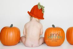 adorable Halloween idea