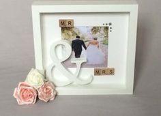 63+ Ideas Diy Wedding Gifts Ideas Shadow Box #wedding #diy