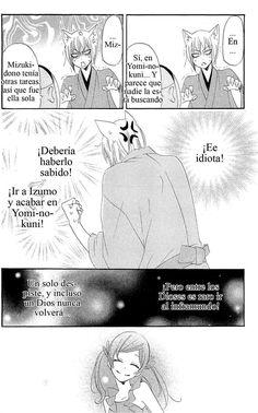 Kamisama Hajimemashita Capítulo 44 página 28, Kamisama Hajimemashita Manga Español, lectura Kamisama Hajimemashita Capítulo 149 online