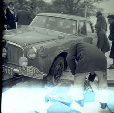 tpt transport car automobile motorcar ford zephy 6 six monte carlo rally race racing prix motor sport competition propaganda Monte Carlo Rally, Motor Sport, Competition, Transportation, Automobile, Ford, Snow, Black And White