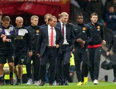 Manchester United and Liverpool FC: Yin and Yang