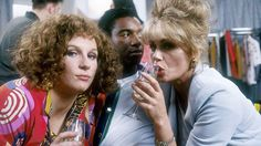 Eddy and Pats Jennifer Saunders, Joanna Lumley, Current Tv, Ab Fab, British Invasion, Absolutely Fabulous, Bbc, Knowing You, Tv Shows