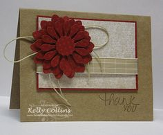 Thank You by stinkincute - Cards and Paper Crafts at Splitcoaststampers
