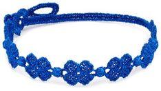 Cruciani náramek Čtyřlístek A9900 Crochet Necklace, Beaded Bracelets, Jewelry, Fashion, Moda, Jewlery, Jewerly, Fashion Styles, Pearl Bracelets