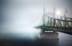 Budapest by Tamás Rizsavi